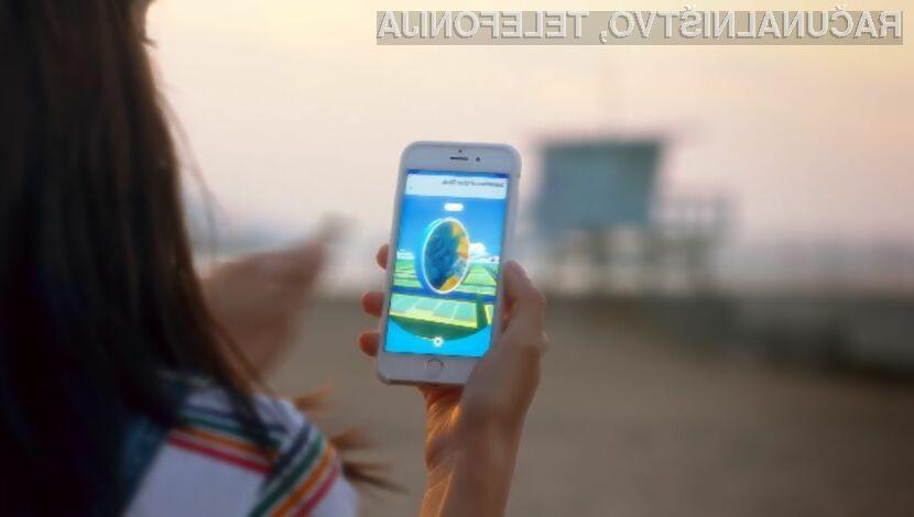 1. avgusta viralna igra Pokemon Go po vsej verjetnostni ne bo na voljo ali pa bo oteženo njeno delovanje.