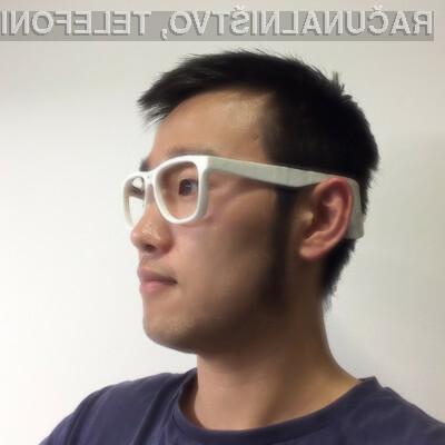 Bi nosili očala s katerimi lahko shujšate?
