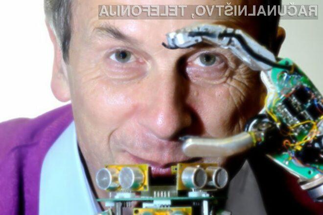 Človek robot - 10 neverjetnih a resničnih primerov!