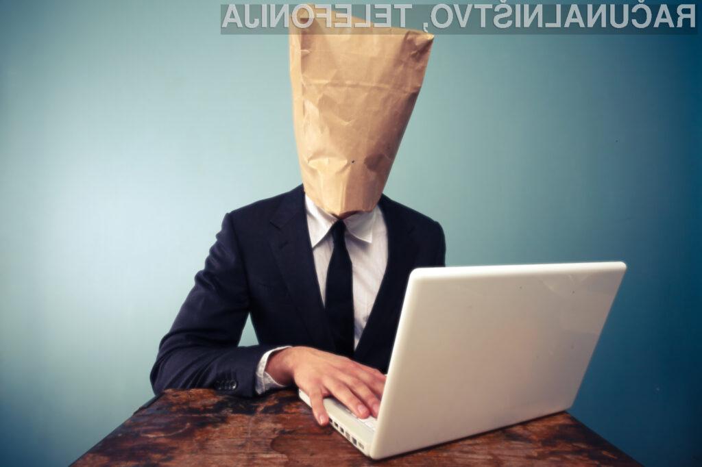 Anonimizacijsko omrežje Tor, ki ni več varno za uporabo, naj bi nadomestilo omrežje Riffle.