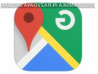 Uporabljate Google Maps? To so vse spremembe, ki so jih pri Googlu uvedli