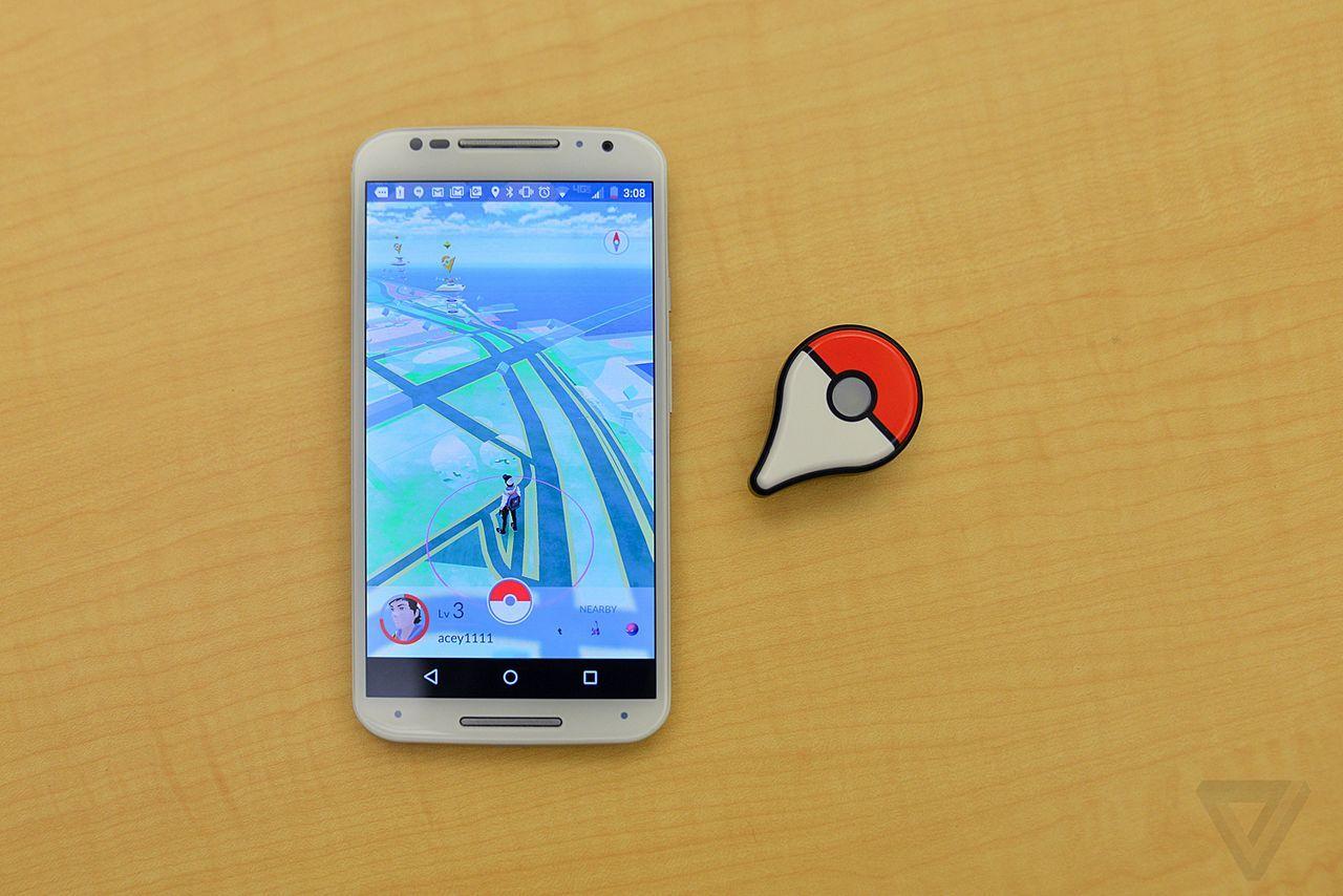 Zaradi »nelegalnega« prenosa mobilne igre Pokemon Go se je z zlonamerno kodo okužilo že na tisoče uporabnikom mobilnih naprav Android.