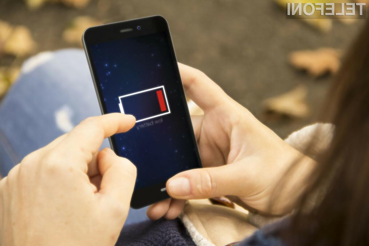 Mobilni telefoni se bodo kmalu polnili kar v našem žepu.