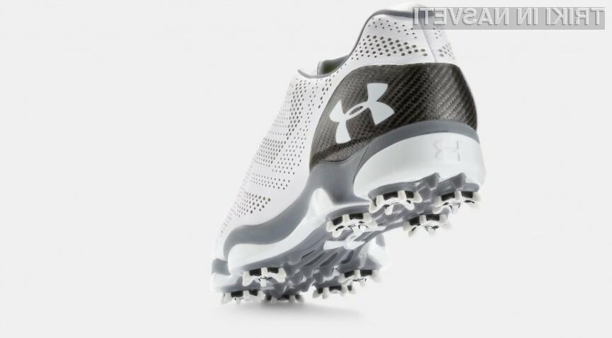Under Armour predstavlja elegantne pametne čevlje za golf