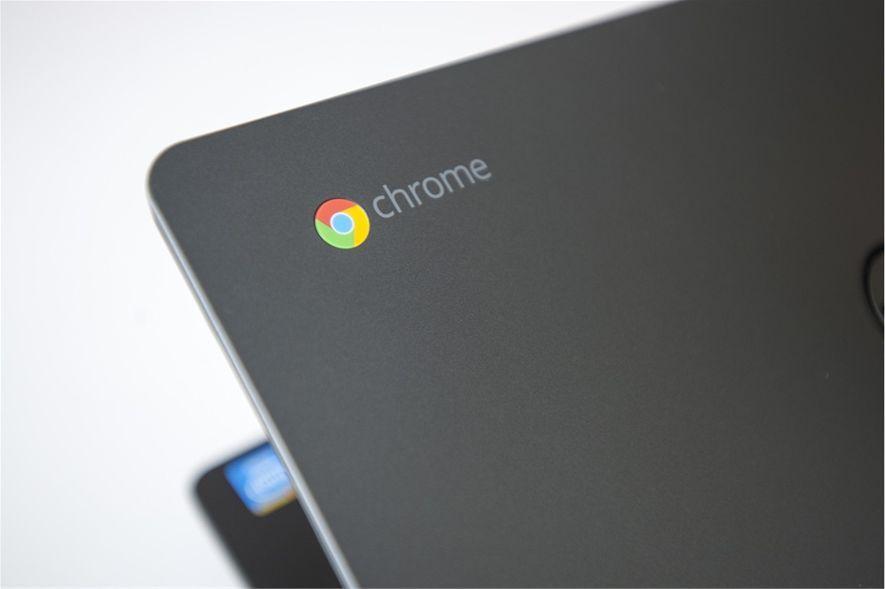 Prenosniki Chromebooks se bolje prodajajo kot MacBooki
