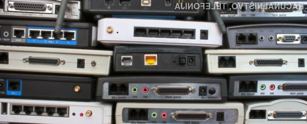 Novi, 3-krat hitrejši Wi-Fi sistem