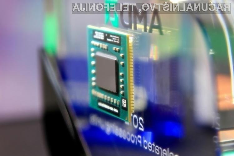 Procesorji AMD ZEN imajo vse možnosti, da uspejo na trgu osebnih računalnikov!