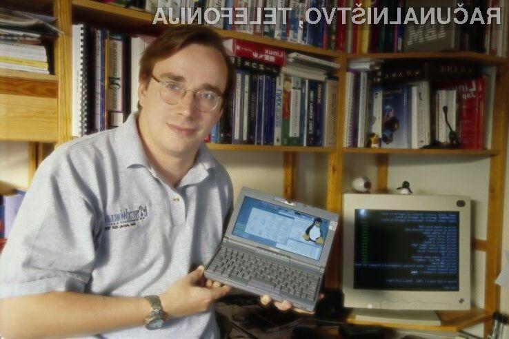 Čeprav je Linux med nami prisoten 25 let, nanj prisega zgolj 1,5 odstotkov uporabnikov spleta.