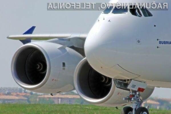 Kitajci bodo odslej poleg letal proizvajali še letalske motorje!