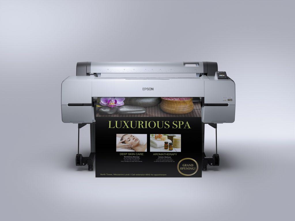 Epson postavlja na Photokini novo raven kakovosti tiskanja fotografij in prilagodljivosti