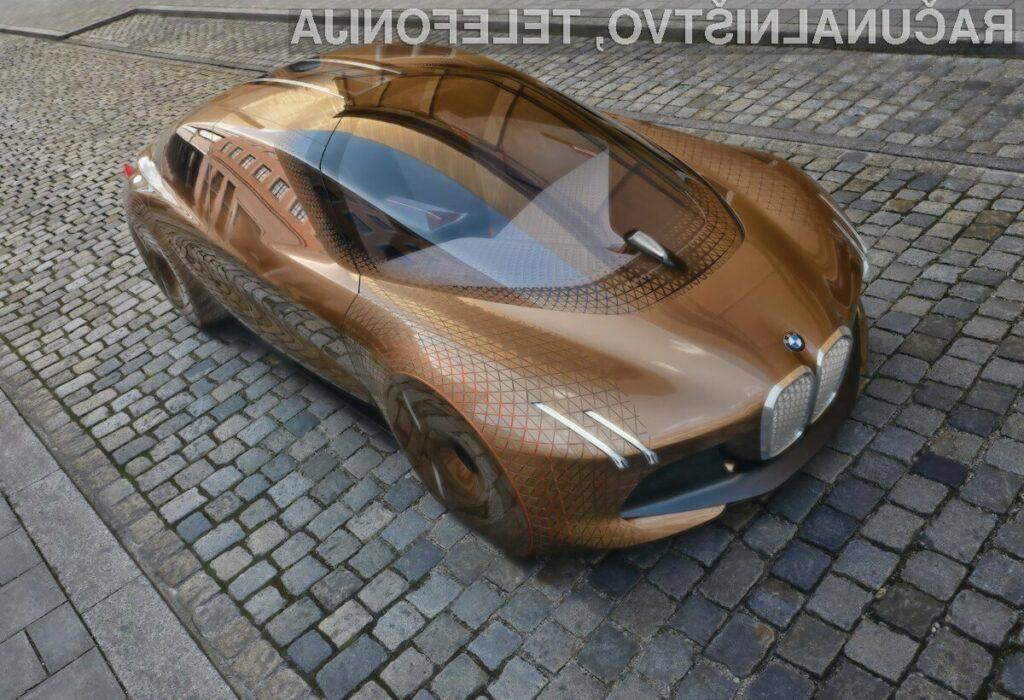 10 najbolj futurističnih konceptnih avtomobilov na svetu