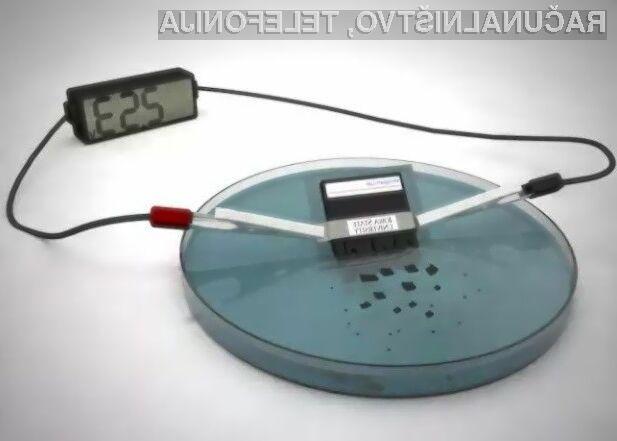 Razgradljive oziroma samodejno uničljive elektronske komponente bi lahko kmalu postale nekaj vsakdanjega.
