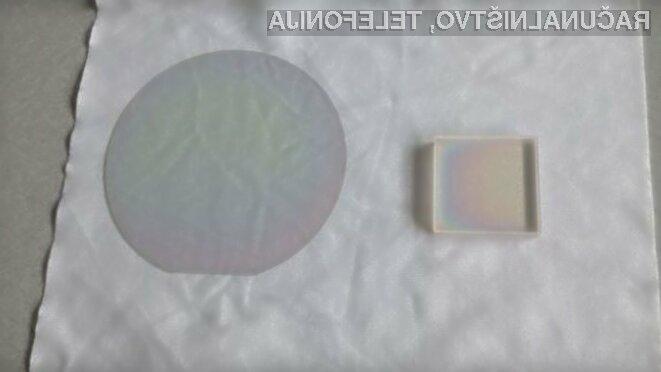 Zaščitno steklo Diamond Glass bo kar štirikrat bolj odporno na zlome in sedemkrat bolj odporno na praske kot steklo Gorilla Glass.