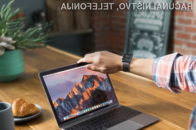 Novi MacOS Sierra bo znatno izboljšal delovanje vašega računalniškega sistema Apple.