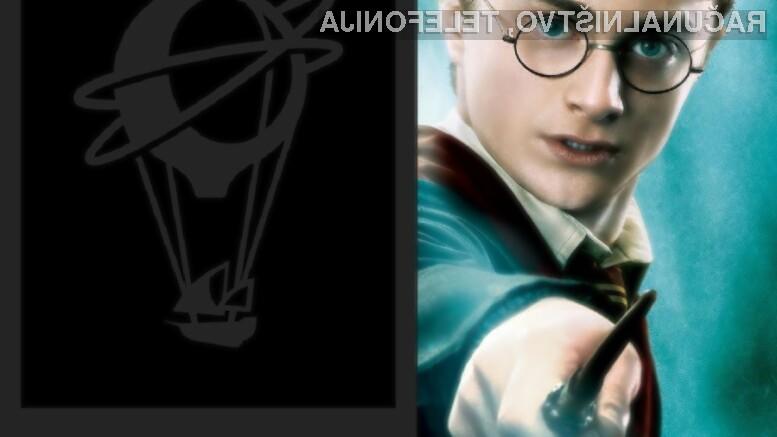 Kaj pa Harry Potter Go?