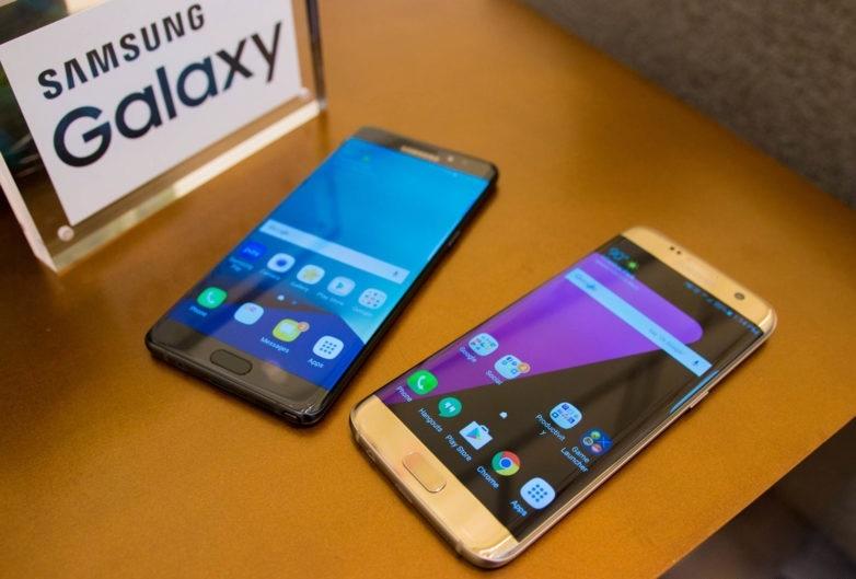 Če Samsungu ne gre z novimi, bo šlo pa z rabljenimi!