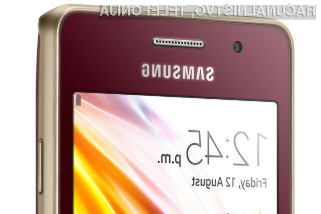 Samsung Z2: Spopad Tizena proti Androidu!