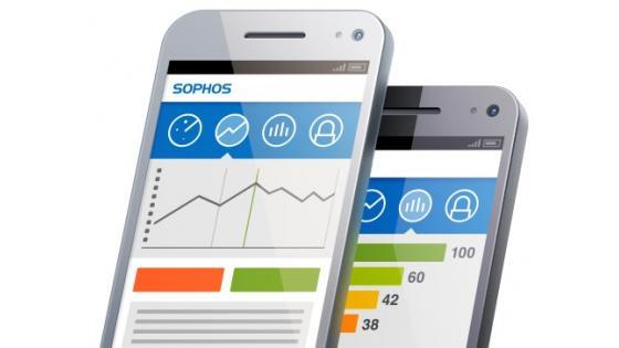 Sophos Mobile Control z najvišjo možno oceno