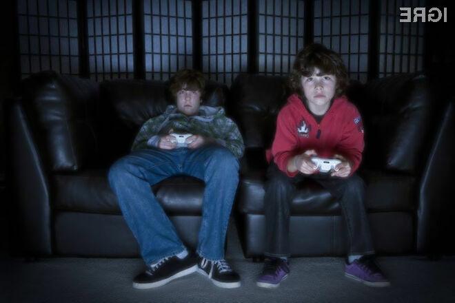 Odvisniki od računalniških iger uživajo v tem, ko nadlegujejo druge!
