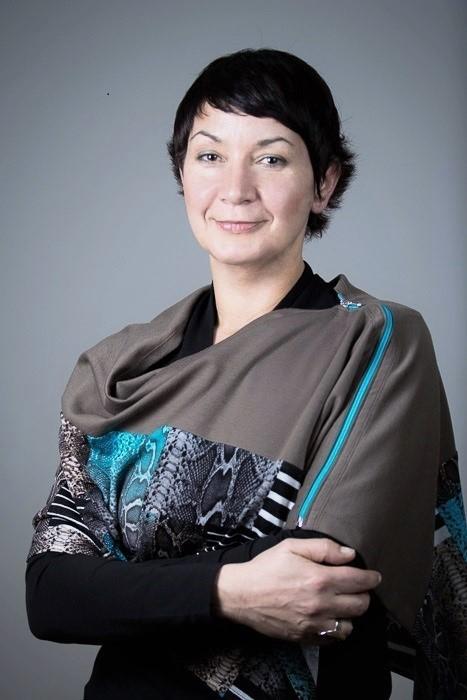 Nataša Smirnov, direktorica Httpool Slovenija