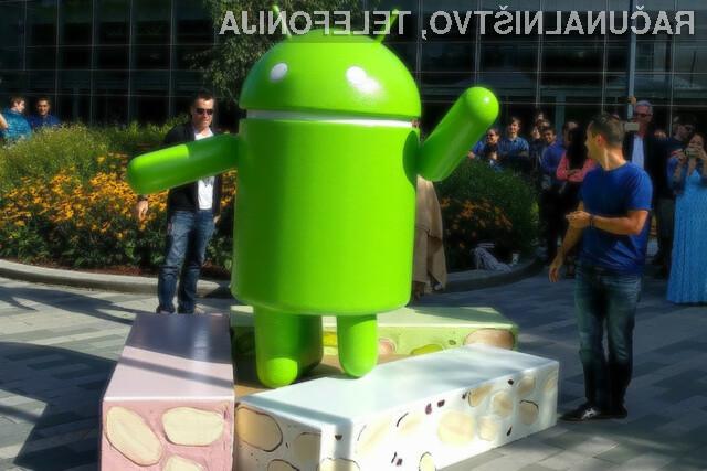 Android 7.0 Nougat za osebne računalnike vas zagotovo ne bo razočaral, če ga boste preizkusili.