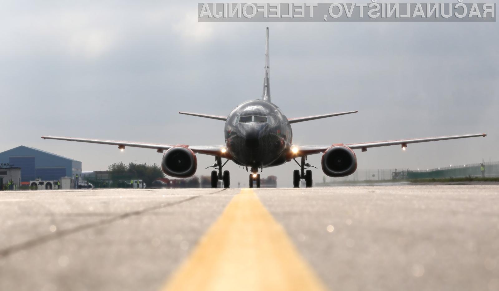Je letalska družba Malaysia Airlines končno našla rešitev, da letala ne bodo več izginjala?