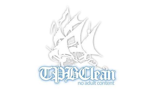 Spletna stran TPBClean je ena izmed najboljših za dostop do povezav do torrent vsebin.