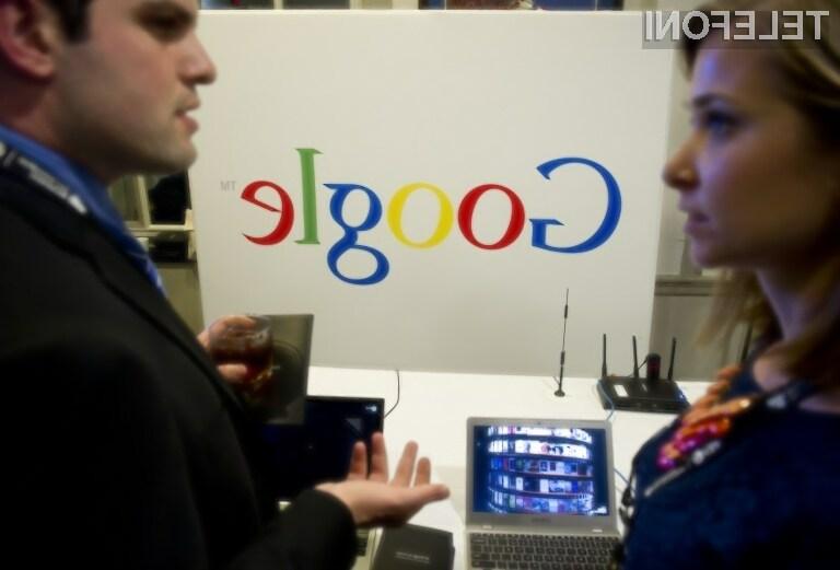 Google naj bi sprva ponudil v prodajo dva pametna mobilna telefona družine Pixel.