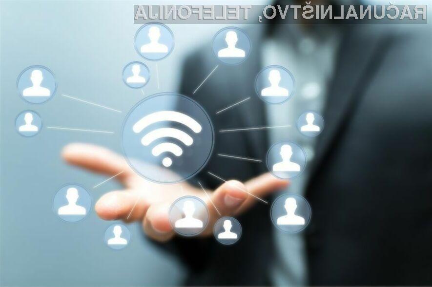 Evropska unija stavi na razvoj telekomunikacij, in sicer tako za gospodarstvo kot za običajne uporabnike.