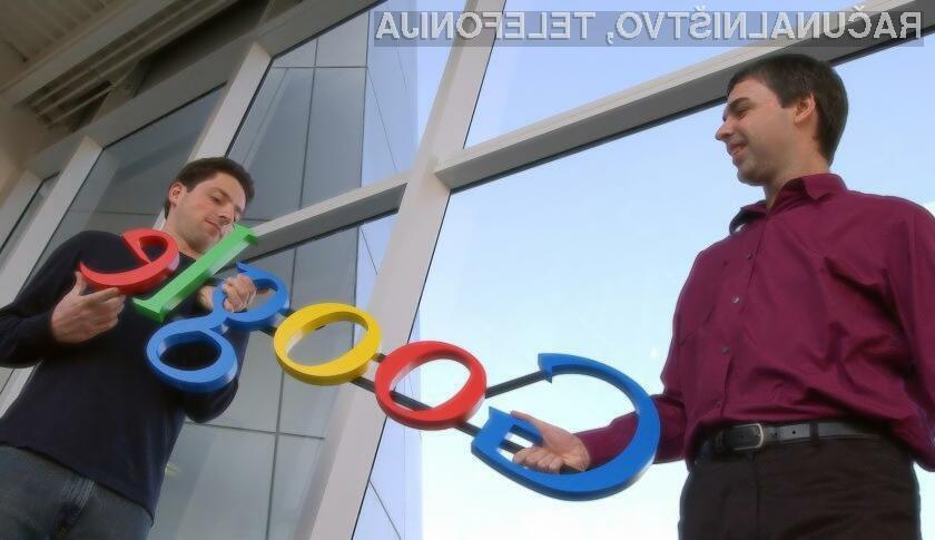 Google se počasi zaveda, da si z omejevanjem konkurence dela več škode kot koristi!