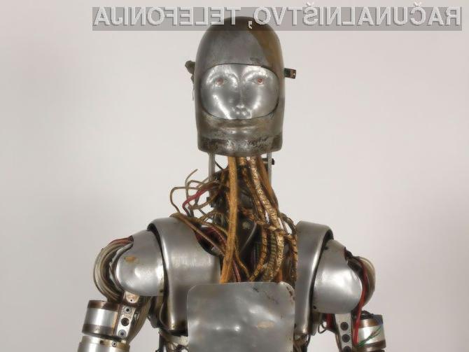 Za nakup nasinega robota bo potrebno imeti okoli preračunanih 71 tisoč evrov.