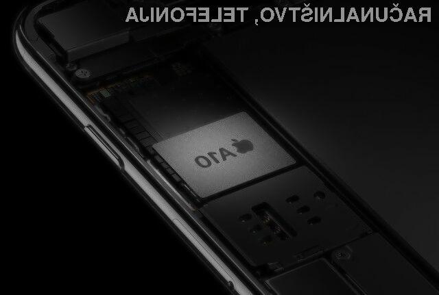 Zmogljivost procesorja A10 je zares impresivna!
