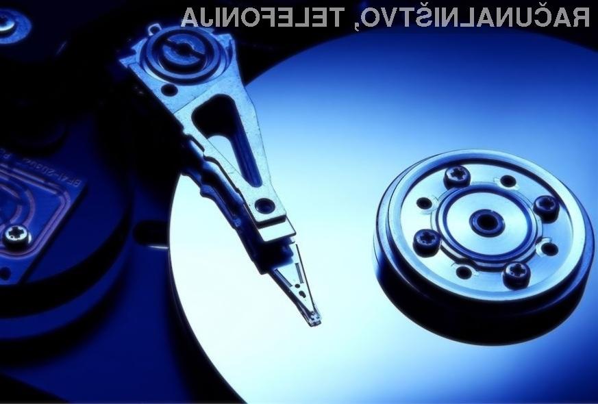 Vražja zlonamerna koda Satana zašifrira tako datoteke kot zagonski del diska.