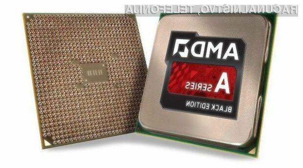Procesorji AMD Black Hawk naj bi ponujali odlično razmerje med zmogljivostjo porabo energije!