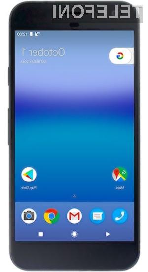 Novi Google Pixel bo močno spominjal na pametni mobilni telefon HTC One A9!