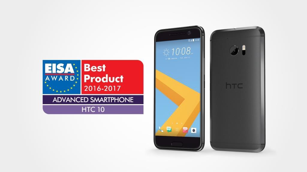 HTC 10 je najnaprednejši pametni telefon