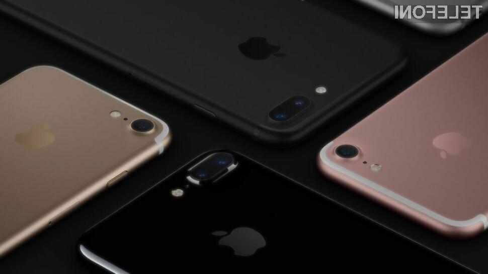 NOVI iPhone - spoznajte ga do potankosti!