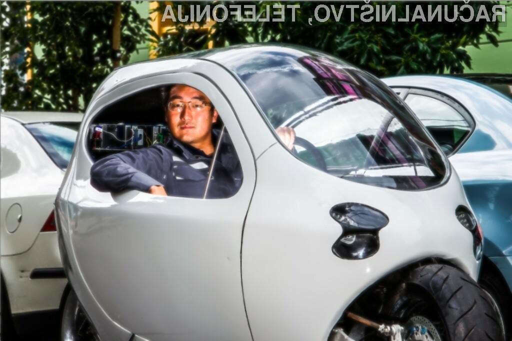 Ali Apple cilja na vozilo kakršnega na svetu še ni bilo?