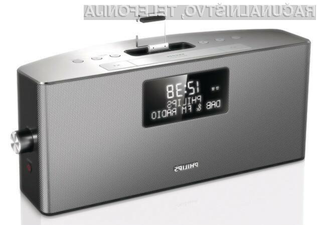 V Sloveniji je končno mogoče poslušati digitalne radijske postaje!
