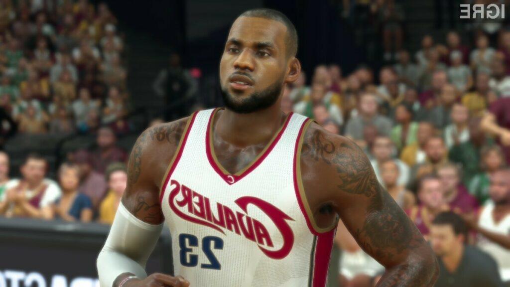 Vse kar morate vedeti o novi NBA 2K17