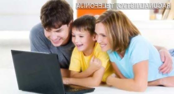 NE objavljajte fotografij vaših otrok na družbena omrežja!