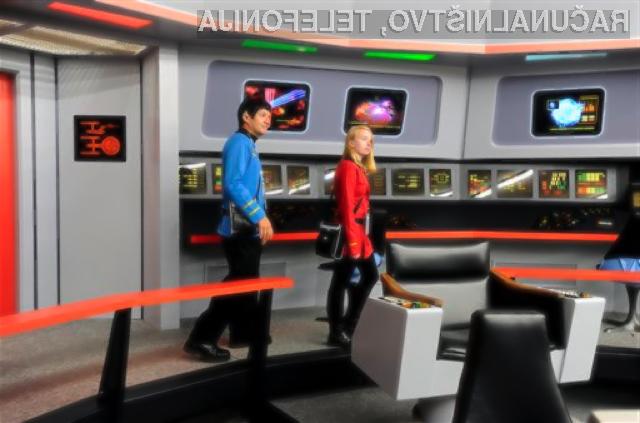 6 Star Trek tehnologij, ki jih danes v resnici uporabljamo