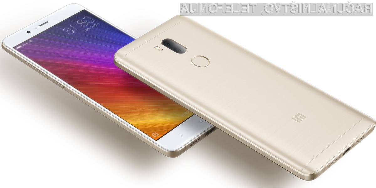 Xiaomi Mi 5s Plus je v marsičem boljši od Applovega telefona iPhone 7.