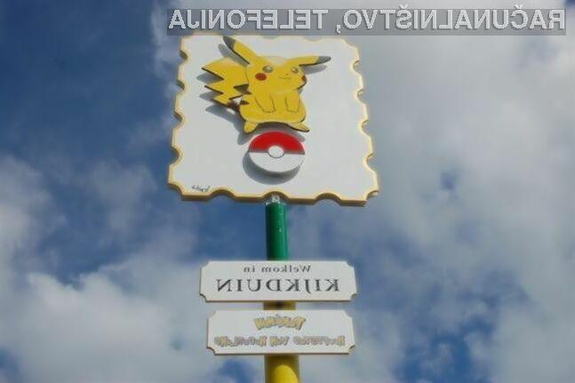 Lovljenje pokemonov že resno ogroža peščene sipine nizozemske plaže Kijkduin!