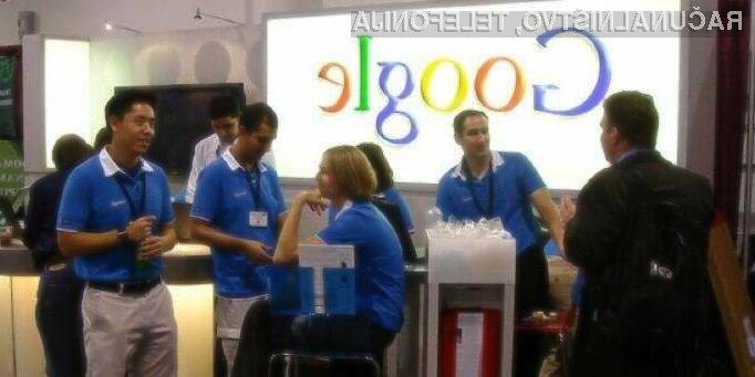 Bi znali odgovoriti na ta (bizarna) vprašanja, ki vam jih zastavi Google na razgovoru?