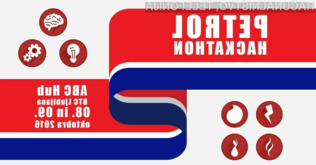 Petrol poslovni hackathon – priložnost za uspeh!