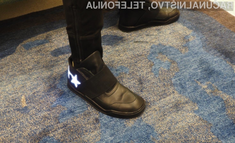 S čevlji Vixole Matrix bomo zagotovo vedno v središču pozornosti!