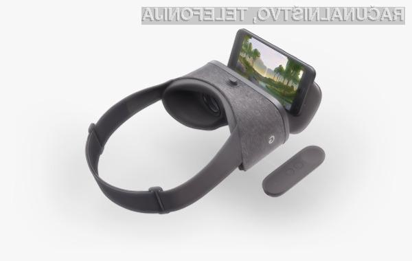 Samostojna očala za navidezno resničnost so med končnimi uporabniki vse bolj želena!