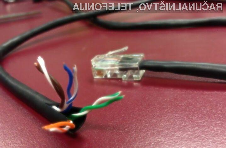 Tehnologija XS.fast omogoča hitre prenose podatkov kar po bakrenem omrežju!