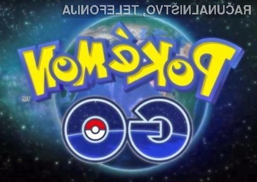 Mobilno igro Pokemon Go ne bo mogoče več uporabljati pri hitrost višji od 50 kilometrov na uro!